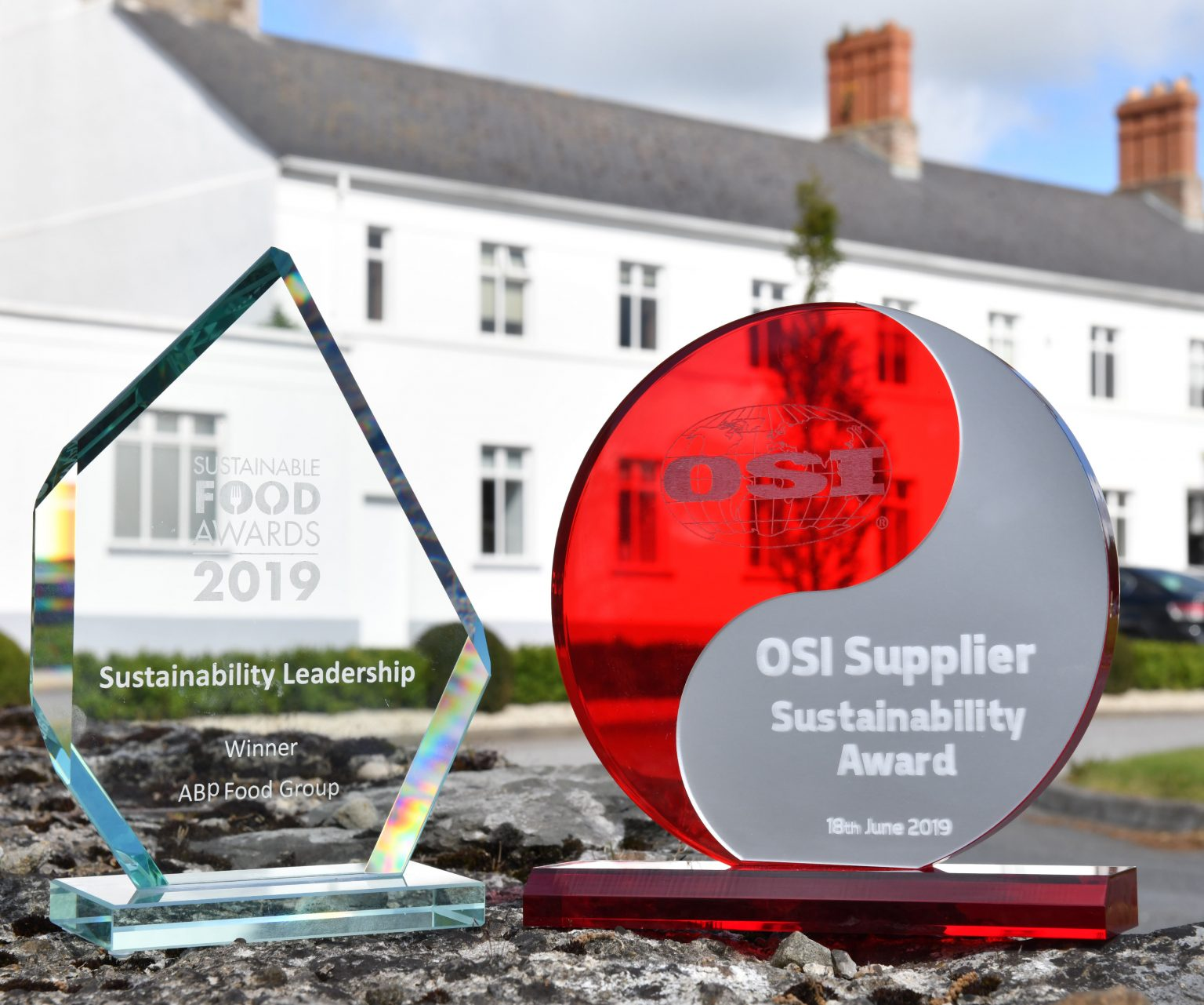 OSI and Sustainable Food Award